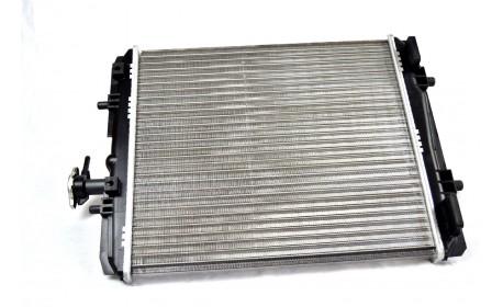 Ricambio radiatore di raffreddameto per Citroen
